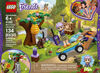 LEGO Friends Mia's Forest Adventure 41363