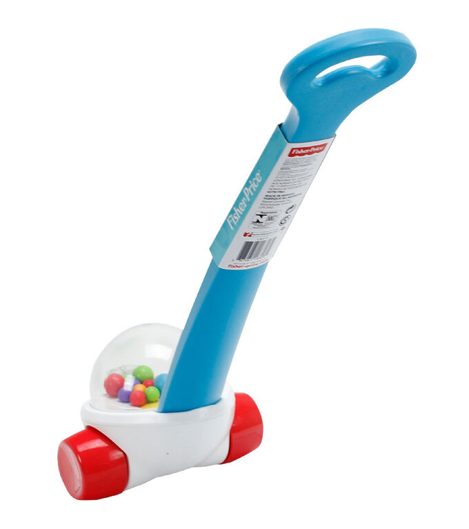 Fisher-Price - Rouleau à billes