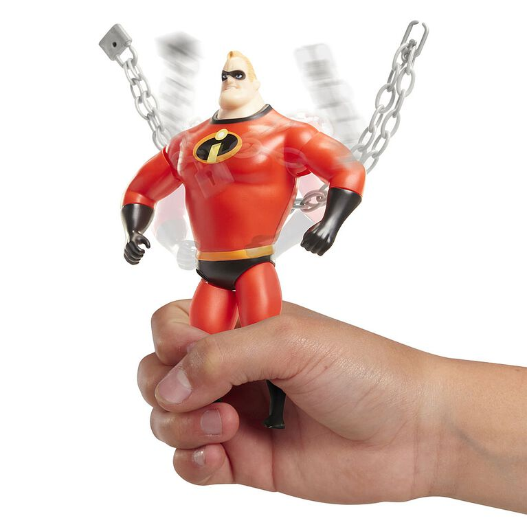 Incredibles 2 6in Figure Mr. Incredible