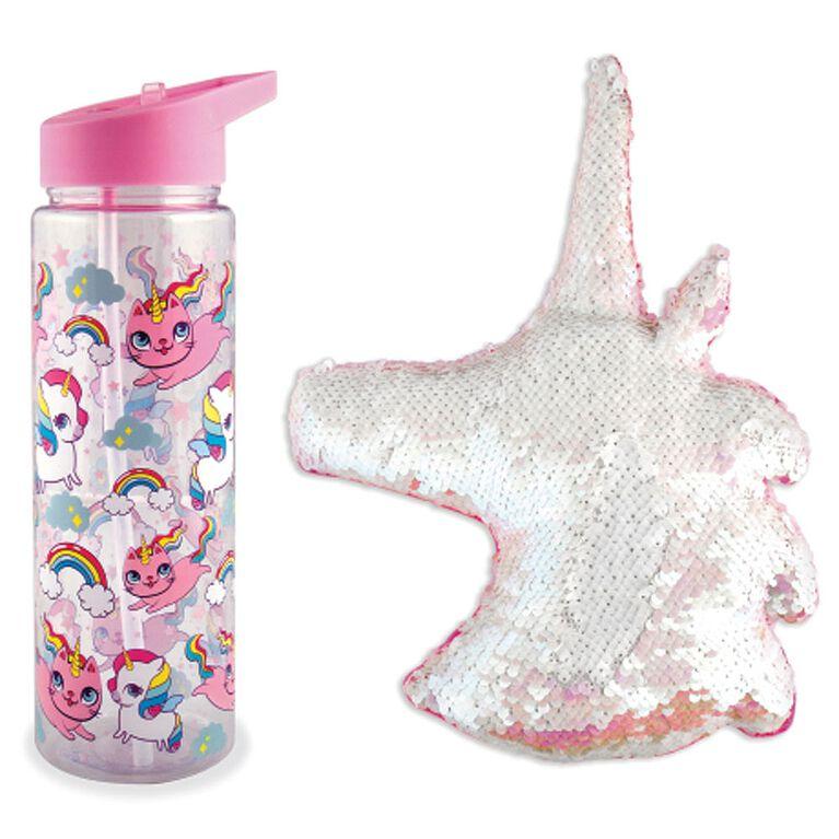 Unicorn Magic Sequin SUPER SET