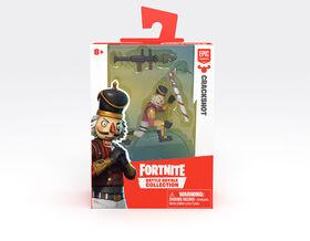Collection Fortnite Battle Royale: Solo pack -Solo Pack - Crackshot