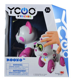 Nook n'Friends - Robot Mooko