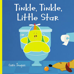 Kids Can Press - Tinkle, Tinkle, Little Star - Édition anglaise