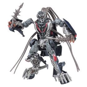 Transformers - Studio Series 03 (Film 3) - Crowbar de classe de luxe.