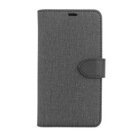 Blu Element 2 in 1 Folio Galaxy S10+ Black/Black