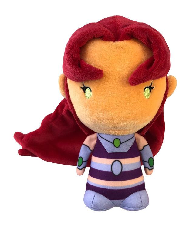 "7"" DC Teen Titans Go! Chibi - Starfire"