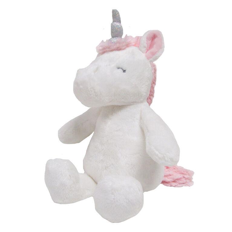 Carter's Unicorn Waggy Musical Plush