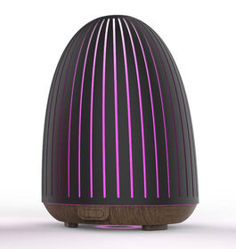 Mogu Kasa 120ML Aromatherapy Diffuser - Black Finish