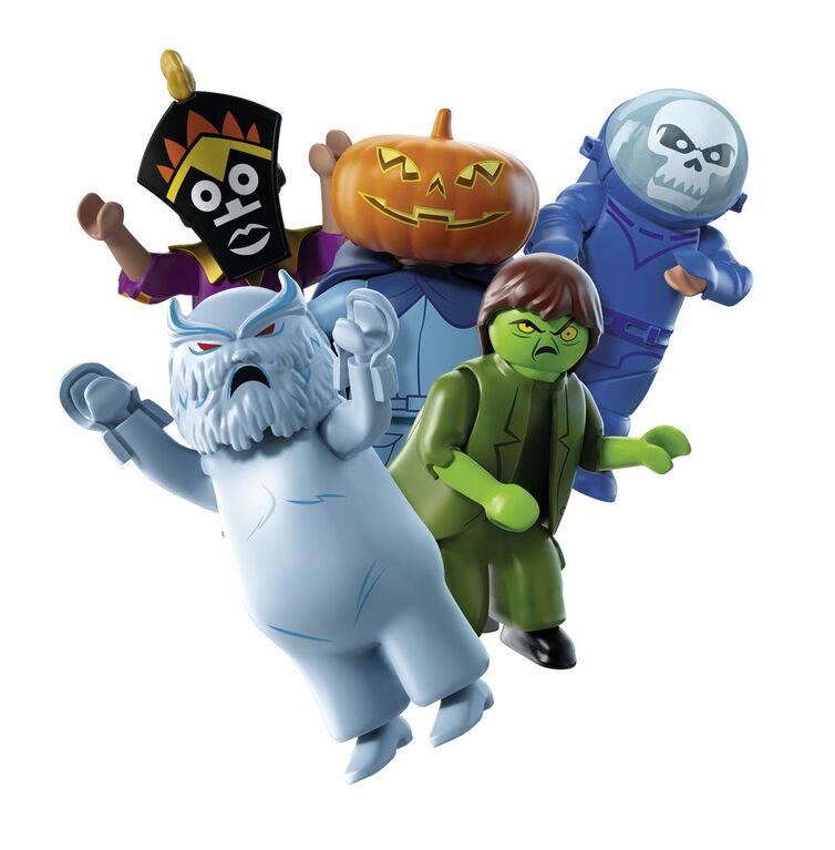 Playmobil Scooby-Doo Mystery Figures Series 1 70288