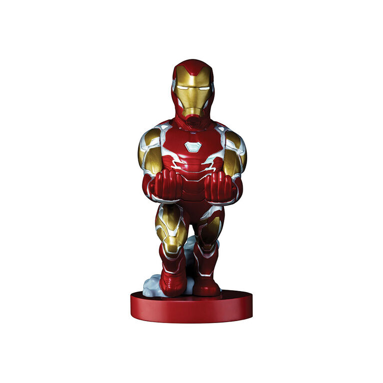Grosnor Marvel Iron Man Cable Guy - English Edition