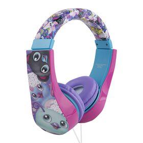 Hatchimals Headphones Kidsafe