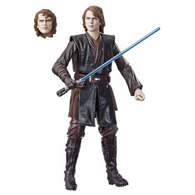 Star Wars The Black Series Archive: Anakin Skywalker 6-Inch Scale Figure.