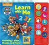 Learning Easel Paw Patrol Learn With - English Edition