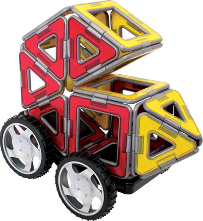 Magformers XL Cruiser 32 Piece Set