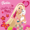 Barbie Loves Pets (Barbie) - English Edition