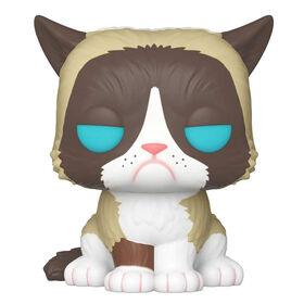 Funko POP! Icons: Grumpy Cat