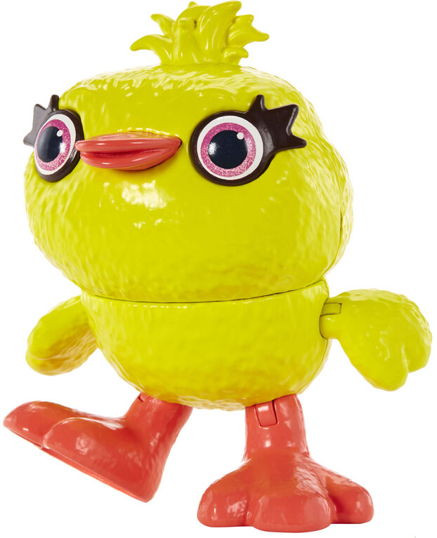 Disney Pixar Toy Story 4 Ducky Figure