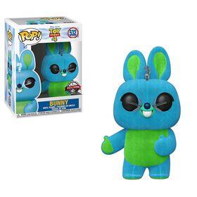 Funko POP! Disney: Toy Story 4 - Bunny Vinyl Figure - R Exclusive