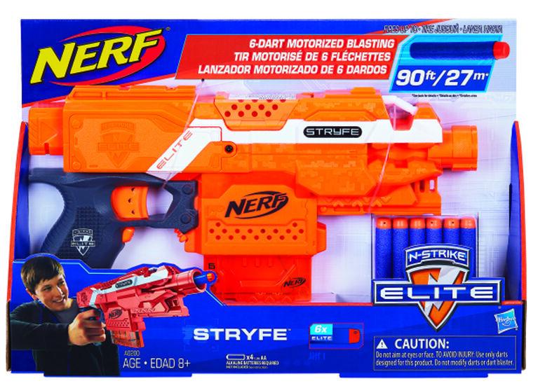 NERF N-Strike Elite - Stryfe