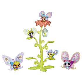 Littlest Pet Shop Fancy Flutters