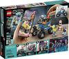 LEGO Hidden Side Le buggy de plage de Jack 70428