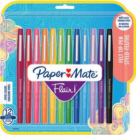 Paper Mate - Flair Pens