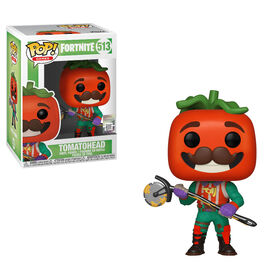 Figurine en vinyle Tomatohead par Funko POP! Fortnite