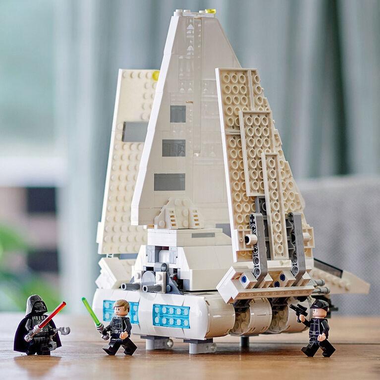 LEGO Star Wars TM La navette impériale 75302
