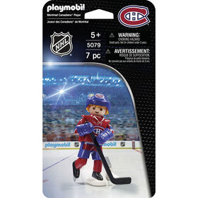 Playmobil - NHL Montreal Canadiens Player
