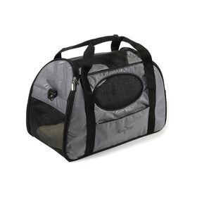 Gen7Pets Carry-Me Pet Carrier - Grey Shadow