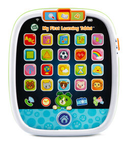 My First Learning Tablet™ - English Edition