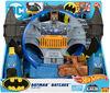 Hot Wheels - DC - Coffret de jeu La Batcave de Batman.