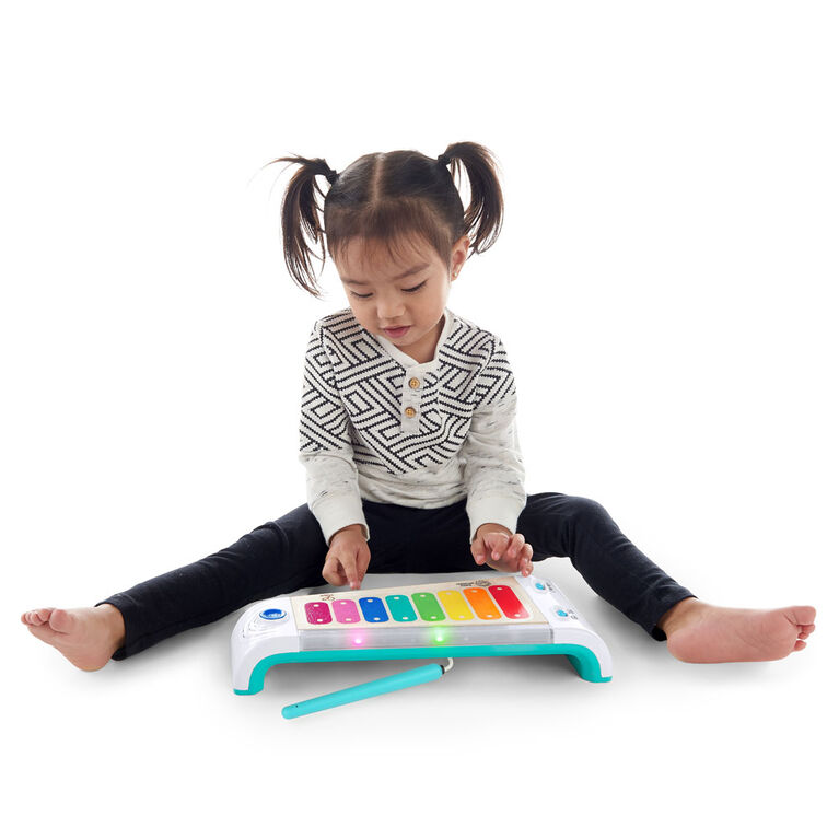 Magic Touch Xylophone Wooden Musical Toy