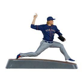 """Noah Syndergaard New York Mets 6"""" Baseball Figure"""