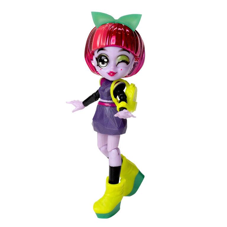 Capsule Chix  Single Doll Pack - RAM Rock