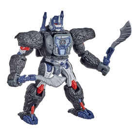 Transformers figurine Optimus Primal WFC-K8