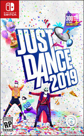 Nintendo Switch - Just Dance 2019