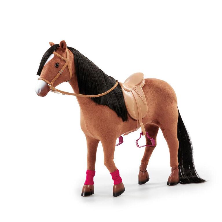 B Friends Horse - R Exclusive