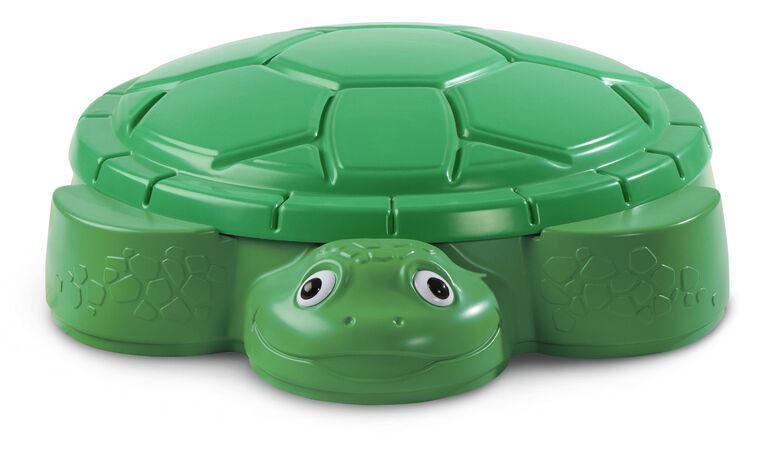 Little Tikes - Turtle Sandbox