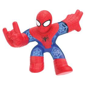 Heroes Of Goo Jit Zu Licensed Marvel S1 Hero Pack - Spiderman