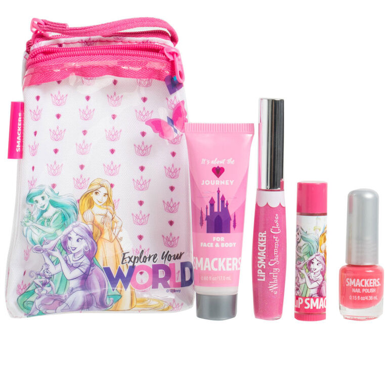 DP-LS GLAM BAG