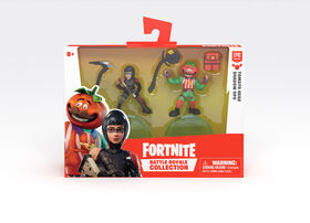 Fortnite Battle Royale Collection: Duo Pack - Tomato Head Shadow Ops