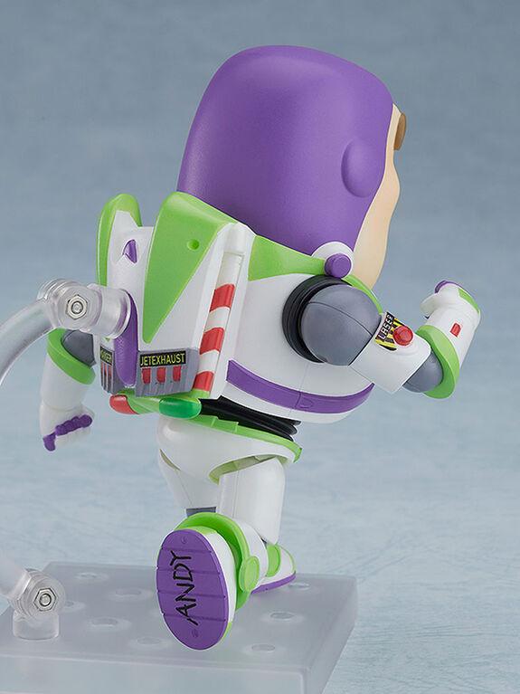 Good Smile Company - Histoire De Jouets - Figurine Nendoroid Buzz De 10 Cm (4 Po) - Édition Anglaise