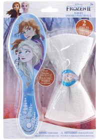 Frozen II Cheveux Set