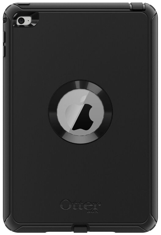 OtterBox Defender iPad Mini 4 Black