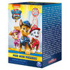 PAW Patrol, Movie 2-inch Collectible Blind Box Mini Figure with Ultimate City Tower Container (Style May Vary)