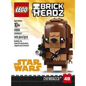 LEGO BrickHeadz Chewbacca™ 41609