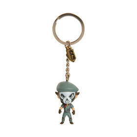 Ubisoft Six Collection Keychain - Caviera