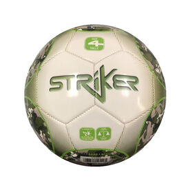TEKTONIK Striker Soccer Ball Size 4