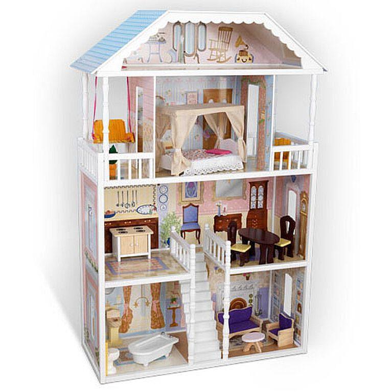 Maison de poupées Savannah